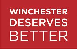 Winchester Deserves Better
